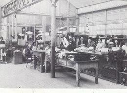 LAPTE :.REPRO FORMAT CPM.MAISON EPITALON FRERES.VERIFICATION DES RUBANS VERS 1923.ETAT PARFAIT - France