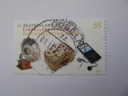 BRD  2892  O  Ortsstempel - BRD