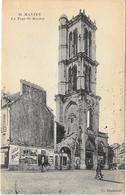 MANTES : LA TOUR SAINT MACLOU - Mantes La Ville