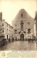 Verviers - Eglise Des Carmes (animée)  (petit Prix Fixe) - Verviers