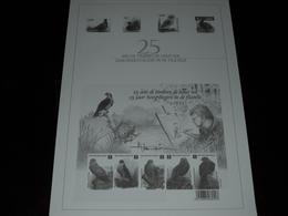 N°BL182MV 2010 Buzin MNH ** POSTFRIS ZONDER SCHARNIER COB € 400,00 SUPERBE - MinisterBlocks