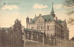 Verviers - L'Hôpital  (colorisée Edit. Flameng) (petit Prix Fixe) - Verviers
