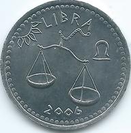 Somaliland - 10 Shillings - 2006 - Libra - Somalia