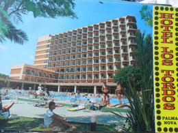Palma Nova Hotel Los Tordos - Mallorca