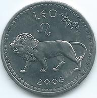 Somaliland - 10 Shillings - 2006 - Leo - Somalia