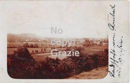 57 - Rombas - Rombach - Carte Photo - 1907 - Autres Communes