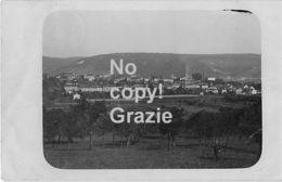 57 - Rombas - Rombach - Carte Photo - 1909 - Autres Communes