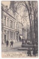 ARLON - LA GRANDE POSTE - 1903 - Arlon