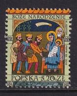 Poland 2015, Minr 4804 Vfu. Cv 3,60 Euro - Oblitérés