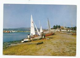 34 Sète Base Nautique Municipale Du Barrou Ed Studio Golf A Marseillan - Sete (Cette)