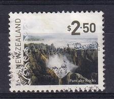 New Zealand 2012, $2,50 Vfu - Oblitérés