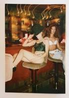 Photo Originale. Erotica. Femmes Nues. Lesbiennes. 9 × 13 Centimètres - Ethnic Nudes