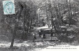 CHAUX-les-PASSAVANT (Doubs) - 6 CPA. TB état. 6 Scan. - Altri Comuni