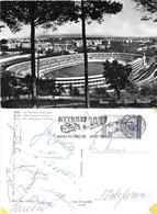 Roma. Lo Stadio Olimpico. Viaggiata 1960 - Stades & Structures Sportives