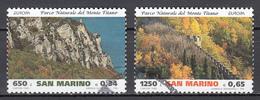 San Marino  Europa Cept 1999 Gestempeld  Fine Used - 1999
