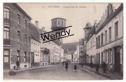 Vilvoorde (longue Rue Des Moulins) - Vilvoorde