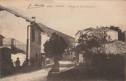 Corse Du Sud.  Paysage De Bocognano. - Autres Communes
