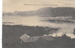 BETSILEO - Brouillard Au Lever Du Soleil - Madagascar