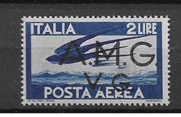 1945 MNH Triest - Venezia Guilia Mi 26 - 7. Triest