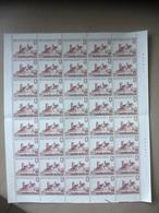 VEL 4,50 Bfr  Plaat 3 - Full Sheets