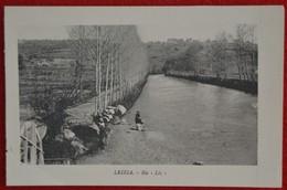 Postcard Of The  Leiria /  Rio Liz  ( Lote N º 1383 ) - Leiria