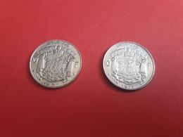 10fr 1978 Et 1971 - 06. 10 Francs