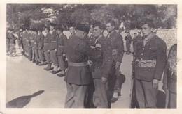 DIEGO-SUAREZ - Revue Militaire - Remise De Décorations - Cartes Photo - Madagascar