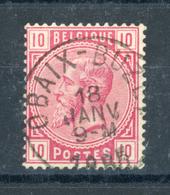 Cirkelstempel OBAIX-BIZET.  Luxe!! - Postmark Collection