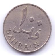 BAHRAIN 1965: 100 Fils, KM 6 - Bahreïn