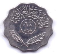 IRAQ 1981: 10 Fils, KM 126a - Iraq
