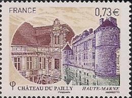 N° 5120** - Francia