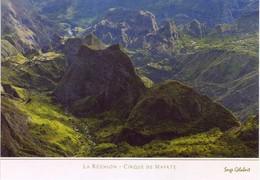 Ile De La Reunion. Ed Serge Gelabert 2014 . 278 Mafate - Non Classés