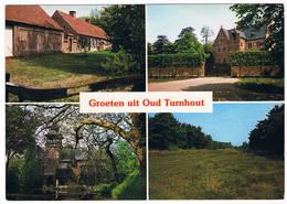 Groeten Uit Oud-Turnhout - Oud-Turnhout