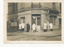Villeneuve Saint Georges  - Photo,  Pas Une Carte Postale ( 18 X 13 Cm) - Villeneuve Saint Georges