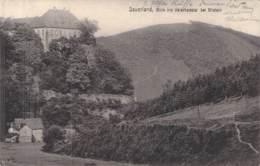 Sauerland Blick Ins Velschedetal Bei Bilstein 1917 - Arnsberg