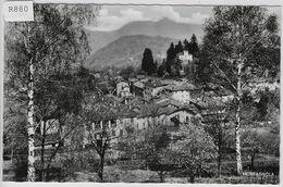 Montagnola - Vicino Lugano Collina D'Oro - TI Ticino