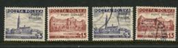 Poland 1937 - 1939-44: World War Two