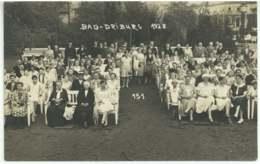 Foto Ansichtskarte 1928 Bad Driburg Höxter - Hoexter