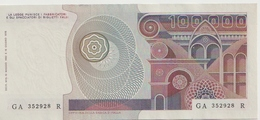 ITALY P. 108b 100000 L 1980 AUNC - 100000 Lire