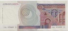 ITALY P. 108c 100000 L 1982 AUNC - 100000 Lire