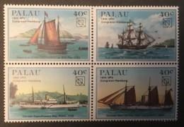 Norfolk -  MNH** - 1984 - # 549 - Palau