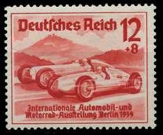 DEUTSCHES REICH 1939 Nr 687 Postfrisch X87C2AA - Ungebraucht