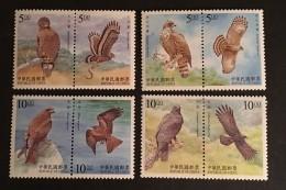 Taiwan  - MH*  - 1998  - #  3203/3210 - 1945-... Republic Of China
