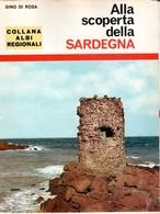 COLLANA ALBI REGIONALI 1971 SARDEGNA PERFETTO - Books, Magazines, Comics