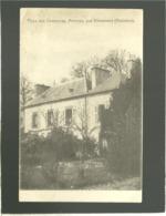 29 Villa Des Caméllias Pleuven Par Fouesnant Pas D'éditeur , Rare  , Propriété Famille Le Gualès Le Gualis ? - Sonstige Gemeinden