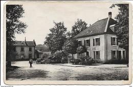 70  . Haute Saone : Montbozon : Hotel De La Gare . - Otros Municipios
