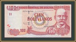 Bolivia 100 Boliviano 2011 P-241 UNC - Bolivia