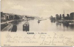 Engis   *  La Meuse - Engis