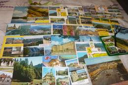 LOT DE 25 CARTES DÉPARTEMENT ARDENNES (08) - Cartes Postales