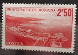 MONACO YVERT N°179 * - Monaco